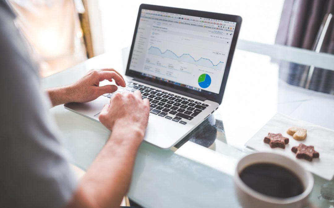 Wat kun je nu eigenlijk allemaal met Google Analytics?