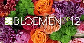 Bloemenop12 klant Beusink Marketing