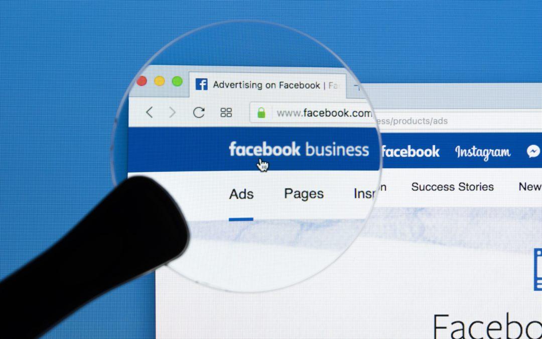 De 5 absolute don'ts van het adverteren op Facebook en Instagram!