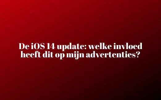 iOS 14 update Apple
